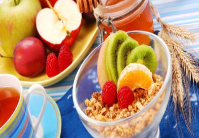 3 Tips and Diet Plan For Quick Weight Loss