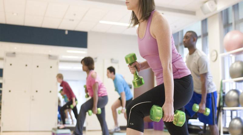 aerobic exercie burns belly fat