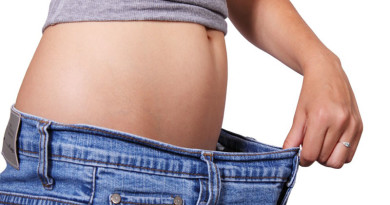 loose belly fat