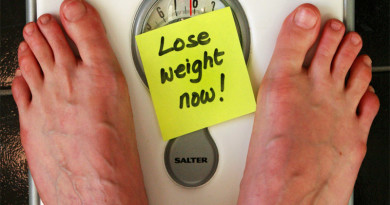 loose weight now