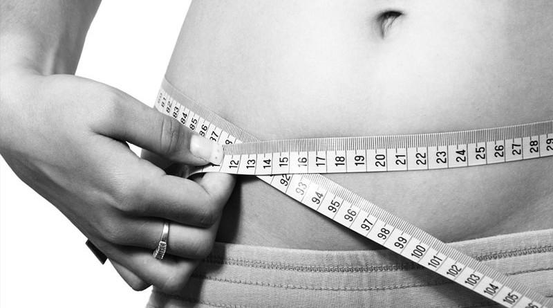 spot belly fat