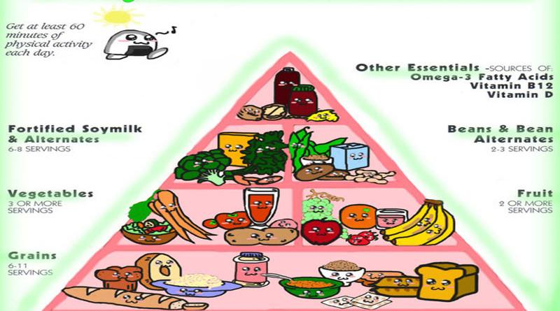 Vegan Diet Plan For Weight Loss